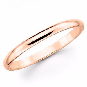 10k Gold Ring Menc