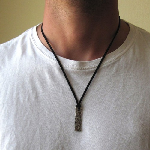 24K Gold Necklaces For Men