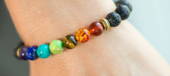 17+ Unique Healing Chakra Bracelets with Meaning