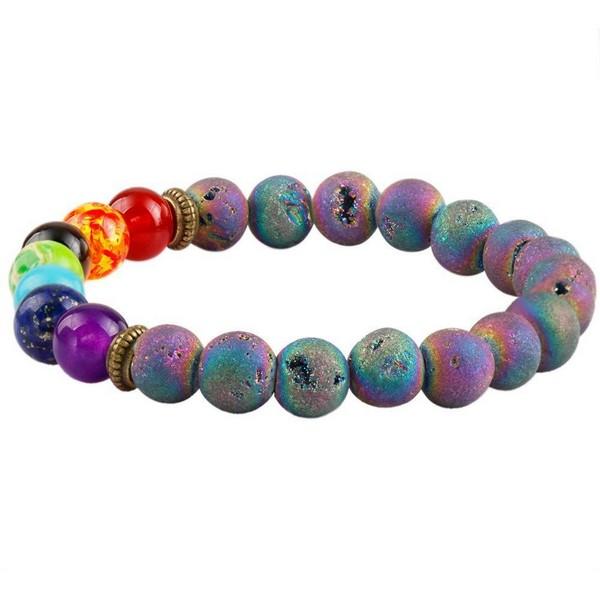 7 Chakra Bracelets