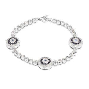 Baby Evil Eye Bracelets