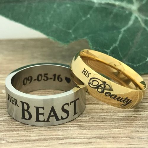Couple Ring Online