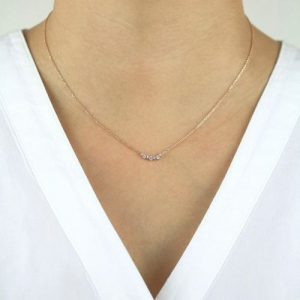 Diamond Necklaces Pinterest