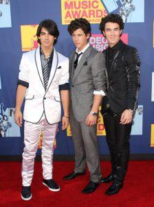 Jonas Brothers Promise Rings for Men