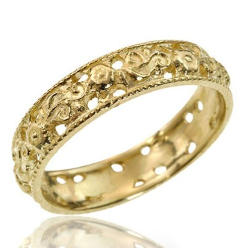 Most Unique Wedding Rings For Women