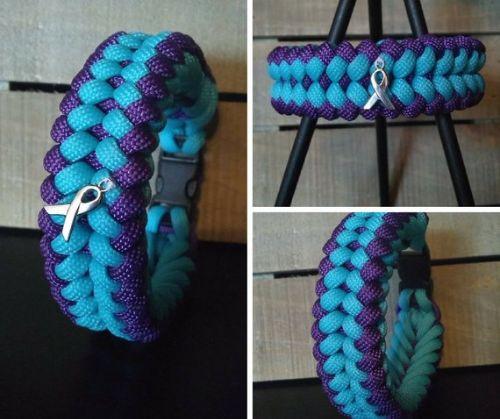 Paracord Bracelets Diy