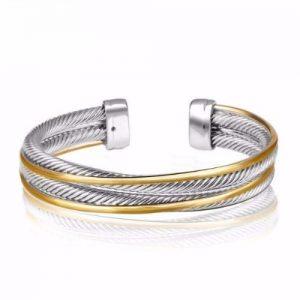 Quality Silver Bangles