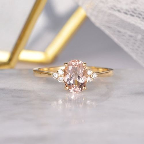 Tacori Gold Engagement Rings