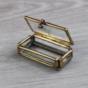 Trinket Jewelry Box