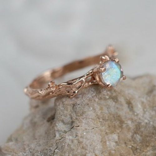 Unusual Engagement Rings For Women