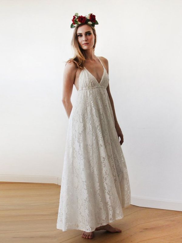 Wedding Dresses Under 200