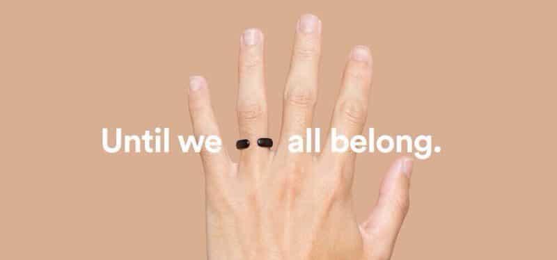 Acceptance Ring for LGBT Australia