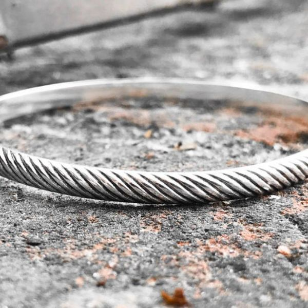 Adjustable Bangle Bracelets