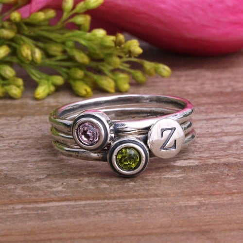 Affordable Mothers Rings