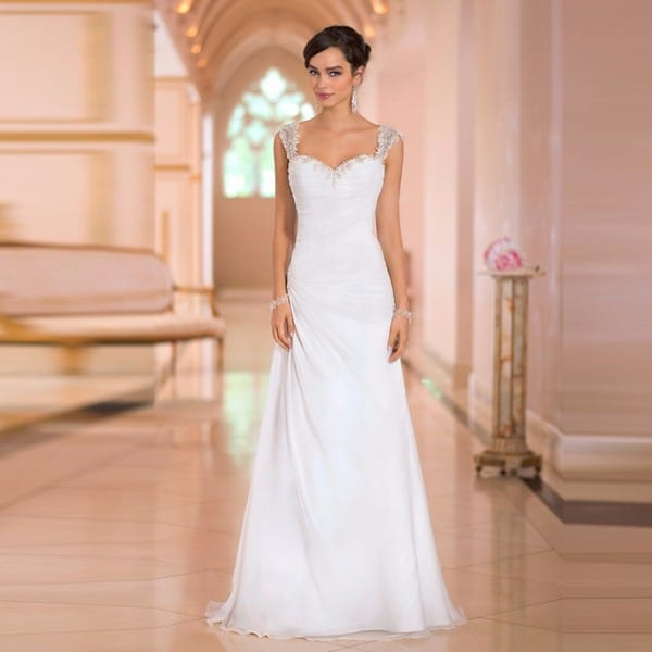 Affordable Wedding Dresses Under $1000