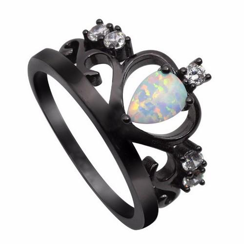Amazing Unique Rings For Women