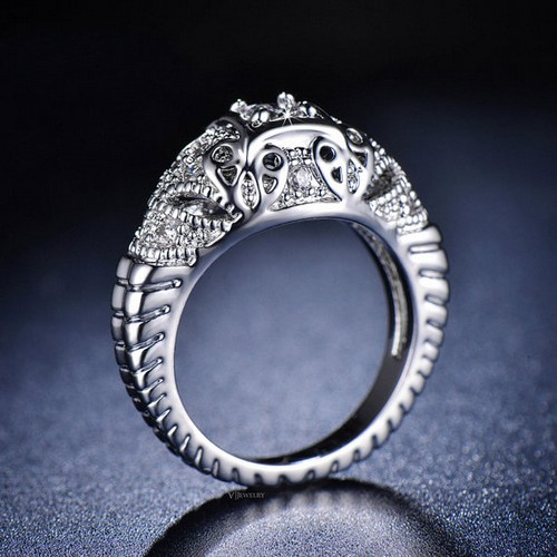 Antique Engagement Ring Settings