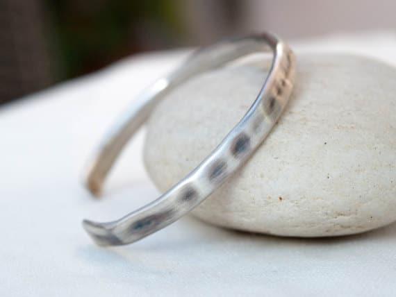 Antique Silver Bracelets For Men