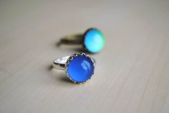 Are Mood Rings Real