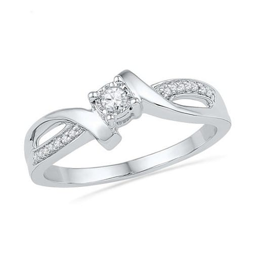 Average Engagement Rings For Women Size