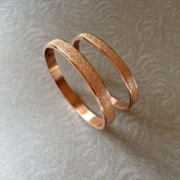 Bangle Bracelets With Diamond