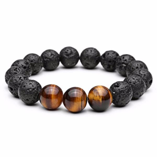 Beaded African Bracelets