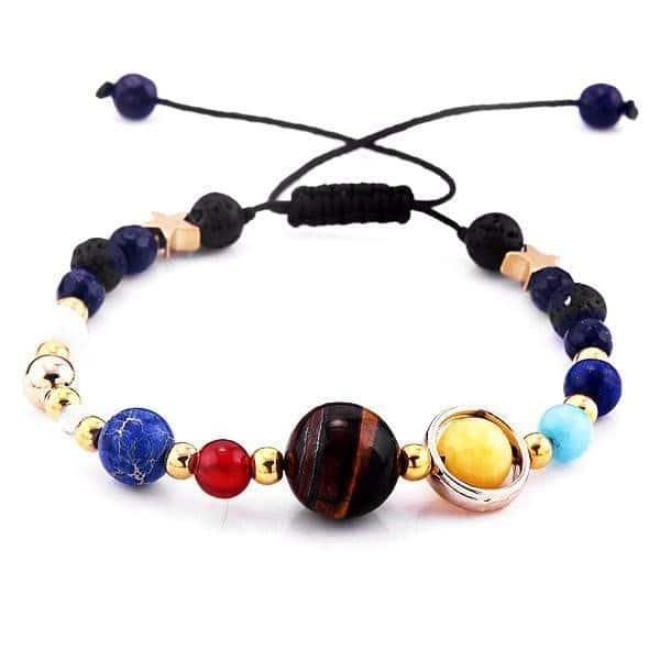 Beaded Bracelet Mens