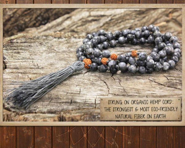 Beaded Gemstone Necklaces