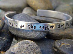 Beautiful Best Friend Bracelets