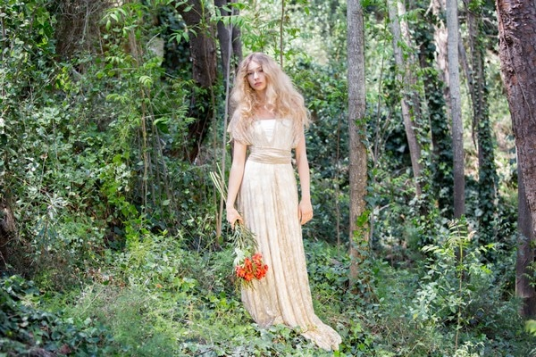 Best Boho Wedding Dresses