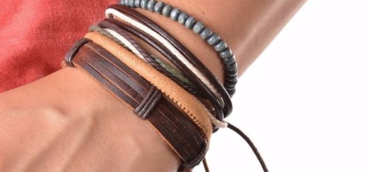 How to Wear Different Bracelets for Men
