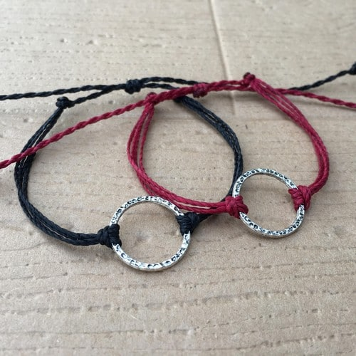 Best Friend Bracelet Set