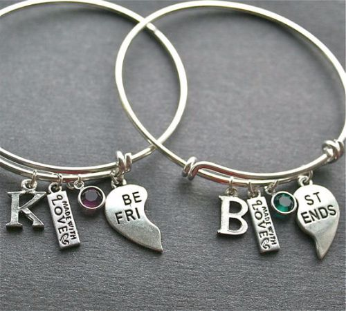Best Friend Bracelets Cheap