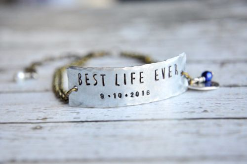 Best Friend Bracelets For A Guy And Girl