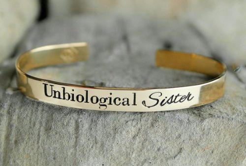 Best Friend Bracelets Gold