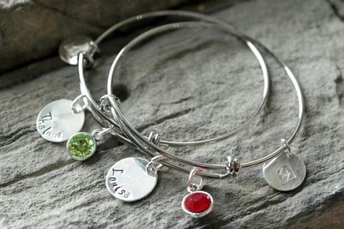 Best Friend Custom Bracelets