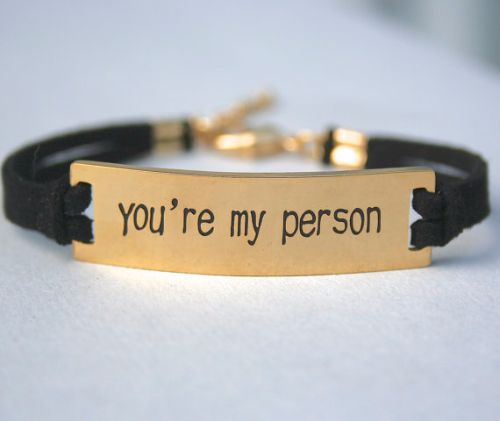 Best Friend Matching Bracelets
