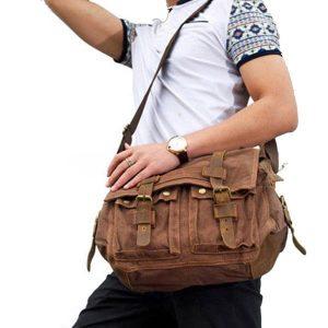 Best Mens Designer Messenger Bags