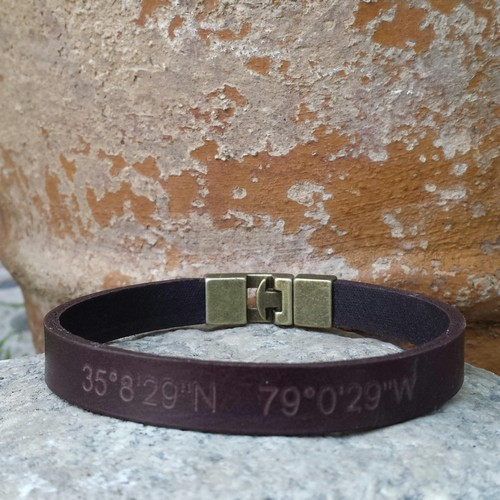 Best Mens Leather Bracelets