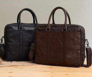 Best Mens Leather Messenger Bags