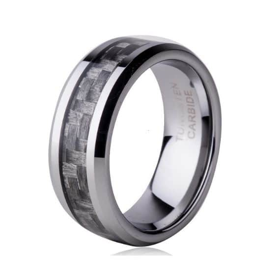 best unique mens wedding bands - Mens Unique Wedding Ring