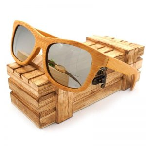 Best Wood Sunglasses