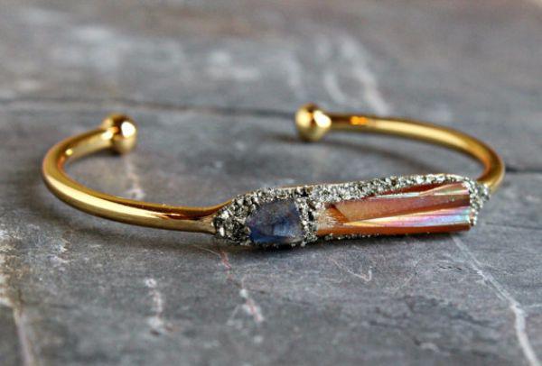 Birthstones Citrine Bracelets