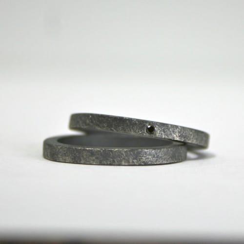 Black Diamond Ring Tiffany
