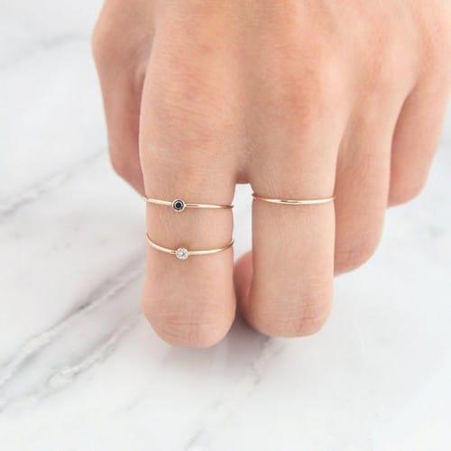 Black Diamond Rings Canada