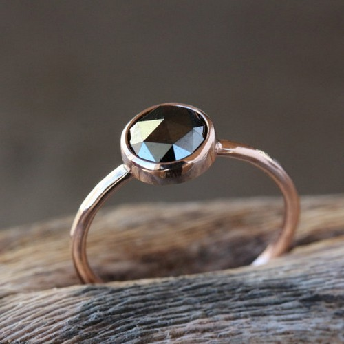 Black Diamond Rings For Sale South Africa