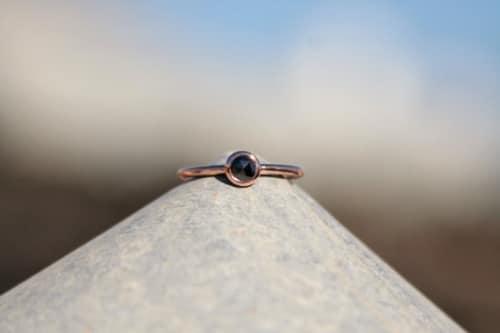 Black Diamond Rings South Africa