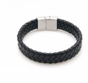 Best Mens Leather Bracelets