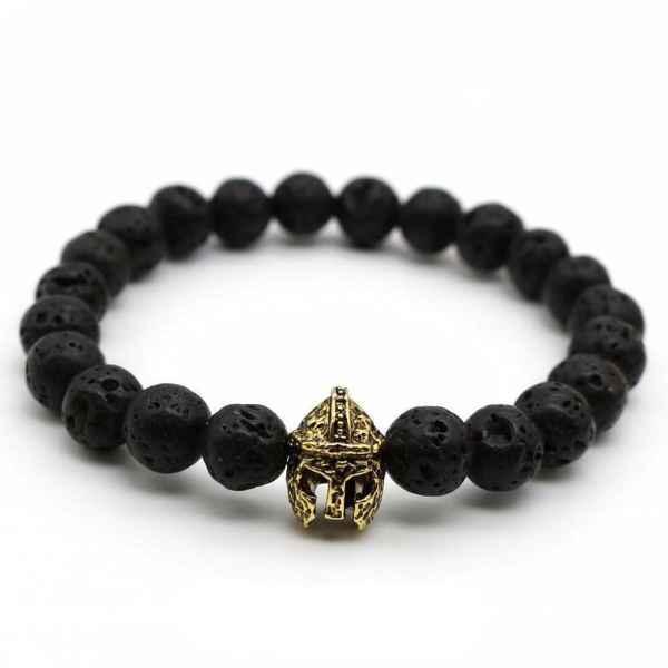 Black Womens Bracelet
