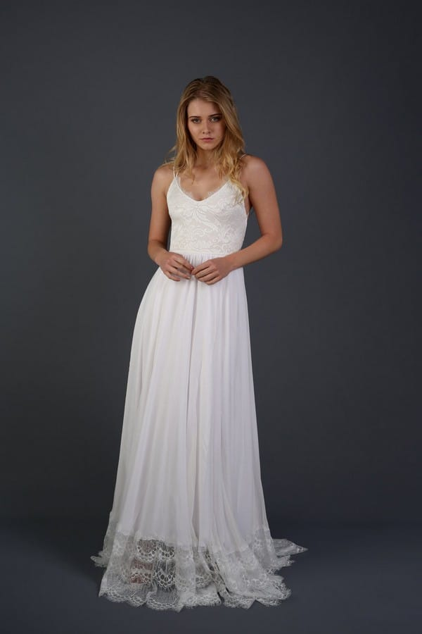 Boho Wedding Dresses Chicago